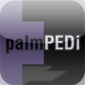 palmPEDi - Pediatric Emergency Medicine Tape