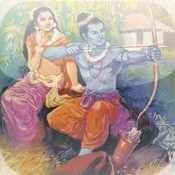 Rama (The Ideal Man) - Amar Chitra Katha Comics id com
