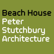 Beach House, Peter Stutchbury Architecture (Detail in Contemporary Australian Architecture) baroque architecture