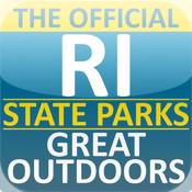 Official RI State Parks Guide- Pocket Ranger®