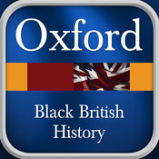 Black British History - Oxford Dictionary black history