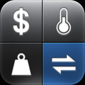 Converter Touch Free ~ Fastest Unit and Currency Converter