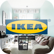 IKEA Catalog for iPad, IKEA USA