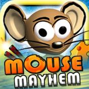 Mouse Mayhem ( Free Kids Racing Games )