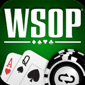 World Series of Poker Companion App Live