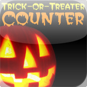 GoblinCount - The Trick-or-Treater Counter