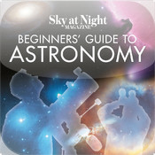 Beginners' Guide to Astronomy