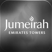 Jumeirah Emirates Towers for iPhone