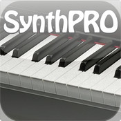 SynthPro Mobile Synthesizer