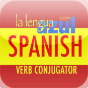 Conjugator For Spanish Verbs
