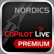 CoPilot Live Premium Nordics