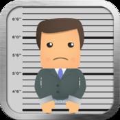 Famous Arrests - Celebrity Mug Shot Profiles