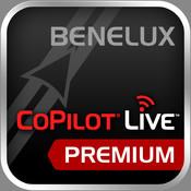 CoPilot Live Premium BeNeLux