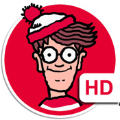 "Where`s Waldo?â""¢ HD -The Fantastic Journey"