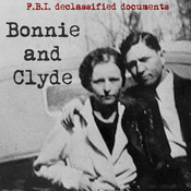 Bonnie and Clyde‎ - FBI Declassified Documents