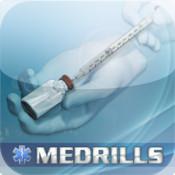 Medrills: Administer Medicine