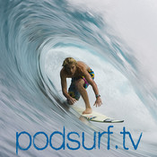 Pod Surf TV - Surfing Video App