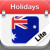 Australian Holidays Calendar 2011/2012 Lite - Add them to your Calendar