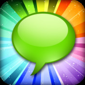 Color Text Messages & Cliparts
