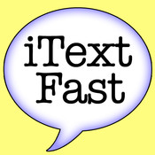 iTextFast® The best texting speed typing test+ world record text test isp speed test