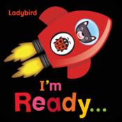 Ladybird: I`m Ready for Phonics ready