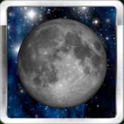 Moon Calendar + Sunrise Sunset 2012 moon phase calendar