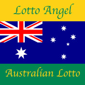 Australian Lotto - Lotto Angel