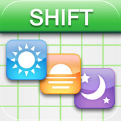 work in shifts? Application for such a person is ShiftWorkingCalendar Free