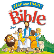 Tommy Nelson Read and Share Bible