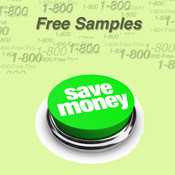 Free Samples and Free Coupons samples