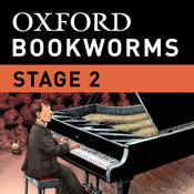 The Piano: Oxford Bookworms Stage 2 Reader (for iPhone)