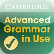 Advanced Grammar in Use Tests