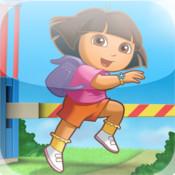 Dora's Rhyming Word Adventure (a preschool lear...