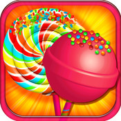 iMake Lollipops - Lollipop Maker by Cubic Frog Apps