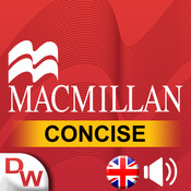 Macmillan English Dictionary for Advanced Learners of American English, with full audio