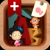 Chicoo`s English Kindergarten - Learning ABC Letters for Kids [Plus ver.]