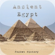 Pocket History Ancient Egypt