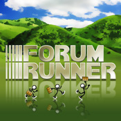 Forum Runner - vBulletin and phpBB Forum Reader