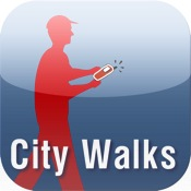 Free City Maps and Walks (470+ Cities)
