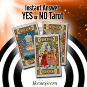 Horoscope.com: YES or NO Tarot mb free tarot dictionary