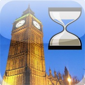 Local Time Converter (for iPad)