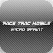 Race Trac Mobile - Micro Sprint - Keep track of race data