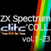 ZX Spectrum: Elite Collection