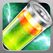 Battery Boost - Extend Battery Life App with Magic