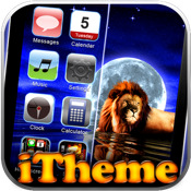 iTheme - Themes for iPhone and iPod Touch