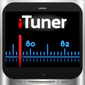iTuner Radio Free : The best radios stations on your iPod, iPhone and iPad.