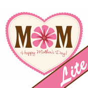 Mother`s Day Card Creator - Lite