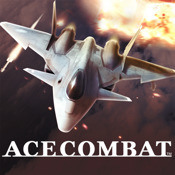 ACE COMBAT Xi Skies of Incursion