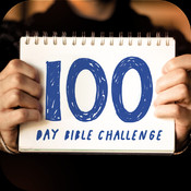 100 Day Bible Challenge Artwork