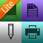 DocAS Lite - PDF Notes, Document Reader, Note Taker, Handwriting